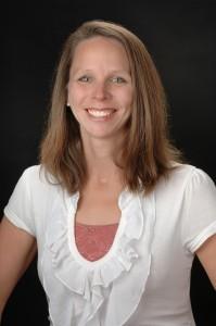 Dr. Christina Hinchcliffe